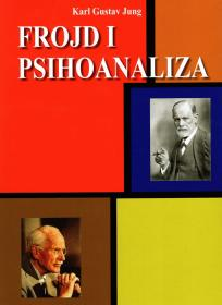 Frojd i psihoanaliza