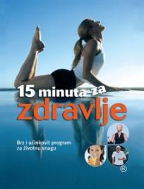 15 minuta za zdravlje