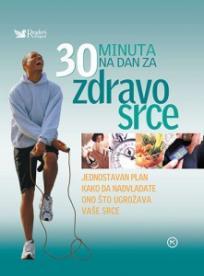 30 minuta na dan za zdravo srce