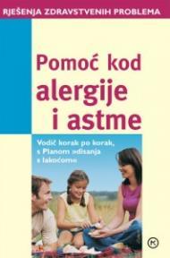 Pomoć kod alergije i astme