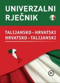 Univerzalni rječnik - talijanski