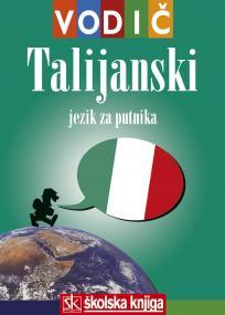 Talijanski jezik za putnika