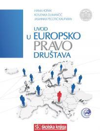 Uvod u europsko pravo društava