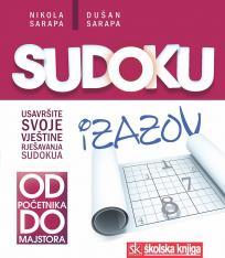 Sudoku - Od početnika do majstora