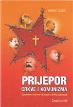 Prijepor crkve i komunizma: s posebnim osvrtom na stanje u bivšoj Jugoslaviji