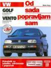 Od sada popravljam sam - VW Golf dizel/sdi/tdi; VW Vento dizel/sdi/tdi priručnik