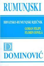 Hrvatsko-rumunjski rječnik