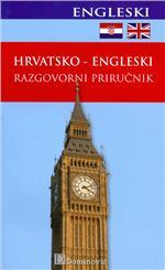 Hrvatsko-engleski razgovorni priručnik