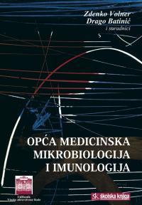 Opća medicinska mikrobiologija i imunologija