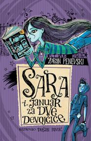 Sara i januar za dve devojčice