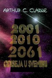 2001, 2010, 2061 : Odiseja u svemiru