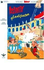 Asterix Gladijator