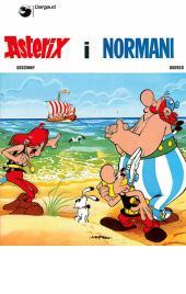 Asterix i Normani