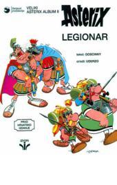 Asterix legionar