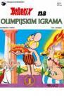 Asterix na Olimpijskim igrama
