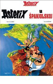 Asterix u Španjolskoj