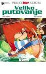 Asterix - Veliko putovanje