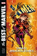 X-men : Saga o Mračnoj Feniks