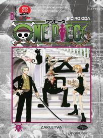 One Piece 6 - Zakletva