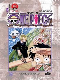 One Piece 7 - Staro gunđalo