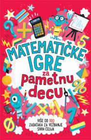 Matematičke igre za pametnu decu