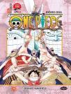 One Piece 15 - Pravo napred