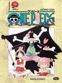 One Piece 16 - Naslednici