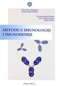 Metode u imunologiji i imunohemiji