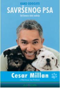 Kako odgojiti savršenog psa : Od šteneće dobi nadalje