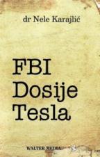 FBI Dosije Nikola Tesla