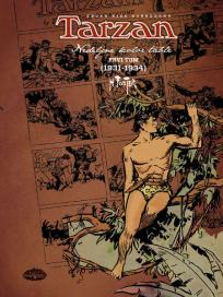 Tarzan : Nedeljne kolor table 01