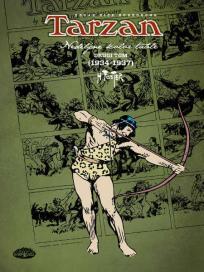 Tarzan : Nedeljne kolor table 02
