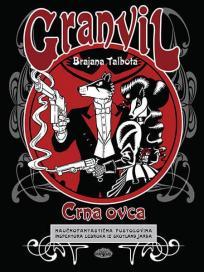 Granvil 03 : Crna ovca