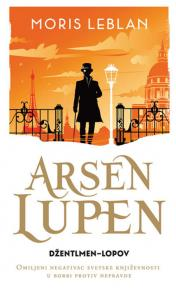 Arsen Lupen - Džentlmen-lopov