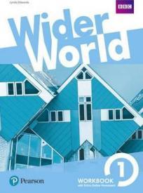 Wider world 1 radna sveska