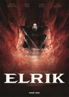 Elrik 1: Rubinski presto