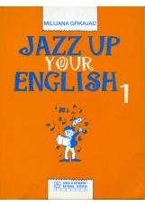 Jazz up your english 1
