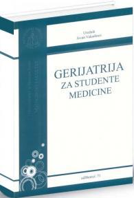 Gerijatrija za studente medicine