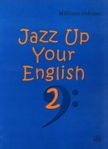 Jazz up your english 2