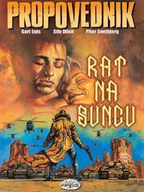 Propovednik 06 : Rat na suncu