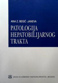Patologija hepatobilijarnog trakta