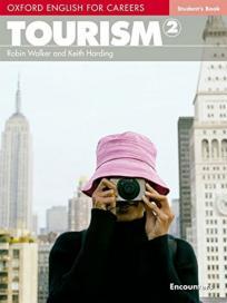 Tourism 2 ENGLISH BOOK
