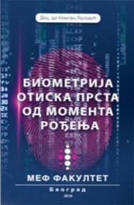 Biometrija otiska prsta