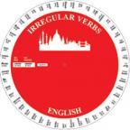 Nepravilni glagoli engleskog jezika krug