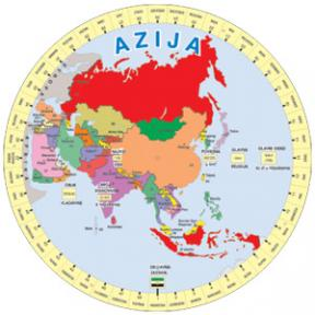 Azija krug