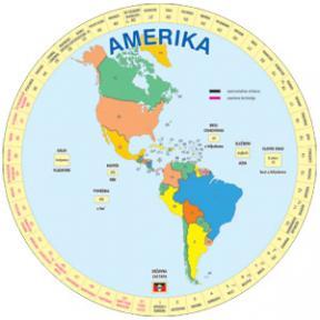 Amerika krug