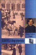 Kabanica i druge pripovijetke