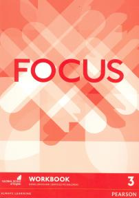 Focus 3, radna sveska
