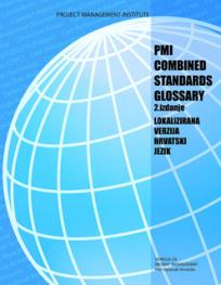 PMI Combined Standards Glossary, drugo izdanje