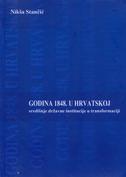 Godina 1848. u Hrvatskoj - Središnje državne institucije u transformaciji